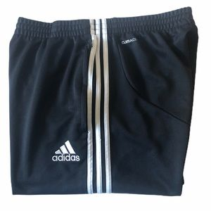 Adidas Tiro 19 Climacool® Cropped Soccer Pants